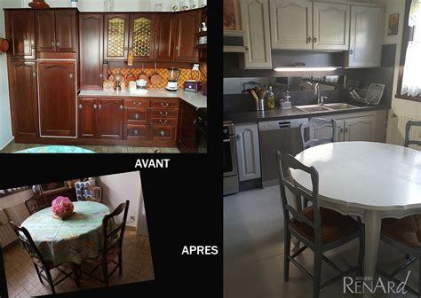 relook cuisine relooking cuisine galeries photos ateliers renard essonne