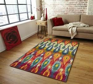 Flur Teppich Ikea : teppiche erregend bunter teppich ideen hinrei end bunter ~ Michelbontemps.com Haus und Dekorationen
