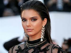 Kendall Jenner tops the Forbes list of Highest paid models ...