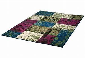 Www Otto De Teppiche : patchwork teppich online kaufen otto ~ Indierocktalk.com Haus und Dekorationen