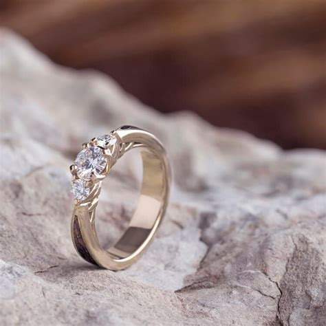 Dinosaur Bone Rings Are Real  And You Need One Right Now. Broken Marriage Wedding Rings. Sincerely Jules Wedding Rings. Jade Rings. Icy Blue Engagement Rings. Asgardian Wedding Rings. Colorful Engagement Rings. Obscure Engagement Rings. Victoria Wieck Rings