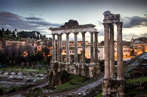 Roman Forum   Flickr - Photo Sharing!