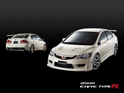 Gambar Mobil Honda Civic Type R by 54 Gambar Mobil Honda Civic Type R Ragam Modifikasi