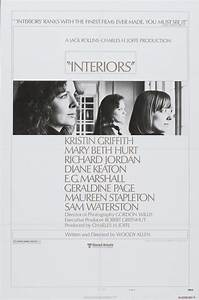 Interiors DVD Release Date