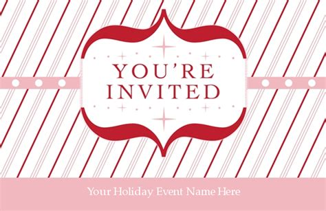 You're Invited To Check Out These Invitation Designs