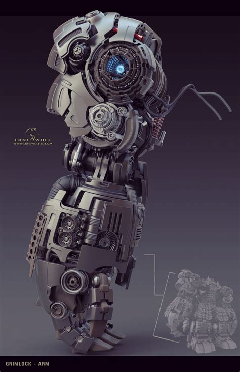 robot arm ideas  pinterest
