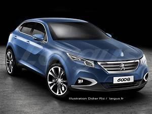 Gamme Peugeot 5008 : le futur peugeot 6008 sera produit rennes en 2016 l 39 argus ~ Medecine-chirurgie-esthetiques.com Avis de Voitures
