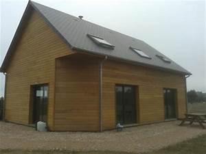 Isolation Extérieure Bardage Prix : isolation ext rieure des murs de nos habitations en bois ~ Premium-room.com Idées de Décoration