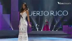 Miss Universe 2011 Preliminary - PUERTO RICO (Viviana ...