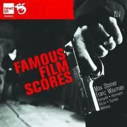 Famous Film Scores (1935-1977)