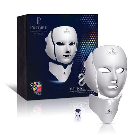 X8 Multi-Purpose LED PHOTON Skincare Mask Treatment