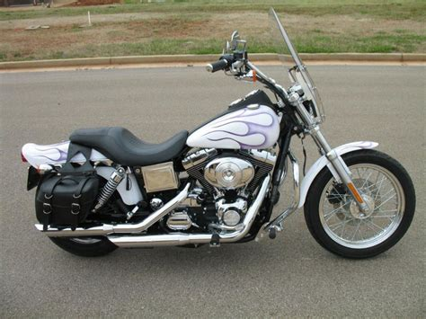 2004 Harley-davidson Low Rider Touring For Sale On 2040motos