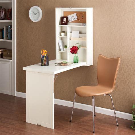Amazon.com - SEI Black Fold-Out Convertible Desk - Home