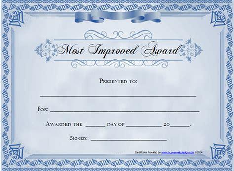 Blank Adoption Certificate Template - Costumepartyrun