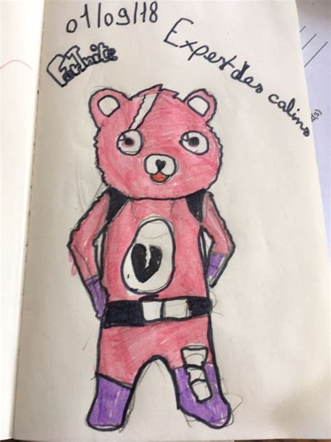 book art  dessin fortnite wattpad