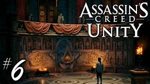 Initiate - Assassin's Creed Unity Playthrough Part 6 ...