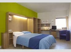 Student Accommodation Team Bath