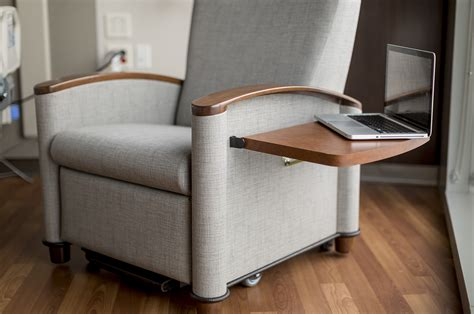 cove patient recliner wieland healthcare furniture