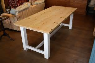 wooden kitchen furniture farmhouse dining table the wooden workshop oakford