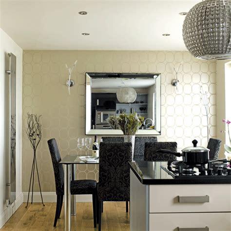 Decorating Ideas Kitchen Diner by Designer Style Kitchen Diner Kitchen Diner Decorating