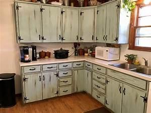 Enjoyable, Authored, Kitchen, Cabinets, Diy