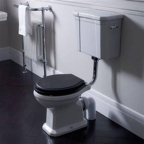 bloomsbury  level wc pan cistern laura ashley