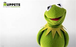 The Muppets Wal... Rana Verde Quotes