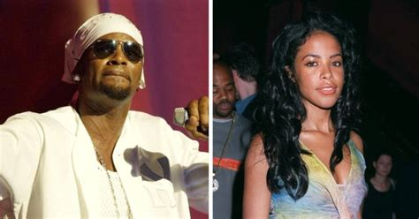 kelly  aaliyahs relationship  marriage