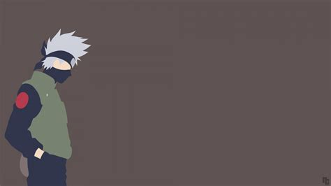 Wallpaper 1920x1080 Px Anime Hatake Kakashi Master