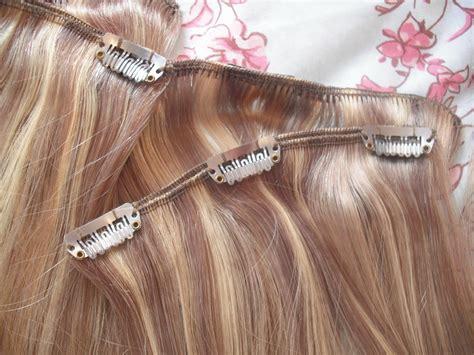 extension clip