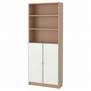 Bibliothèque Vitrée Ikea : meubles biblioth que design moderne pas cher ikea ~ Teatrodelosmanantiales.com Idées de Décoration
