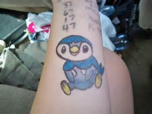 Tattoos with Sharpie