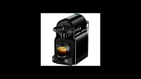 How To Use Nespresso Magimix how to use nespresso magimix in 60 seconds