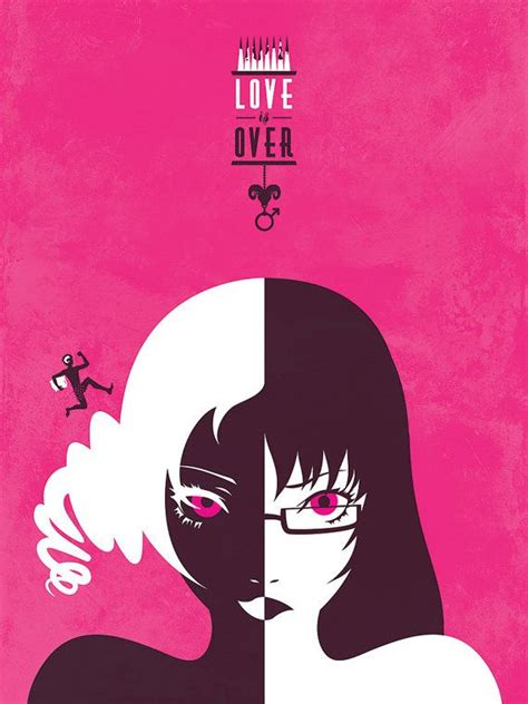 Please disable your ad blocker on goodfon. Love is Over Catherine Atlus Video Games Art Print by ...