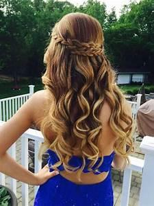 21 Peinados Para Ocasiones Especiales Con Trenzas Nos