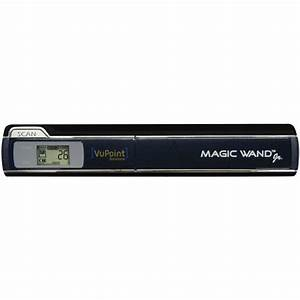 vupoint solutions magic wand jr portable scanner pds st510 vp With vupoint portable magic wand 4 document photo scanner