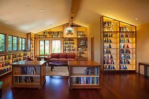Custom, Book, Case, Library
