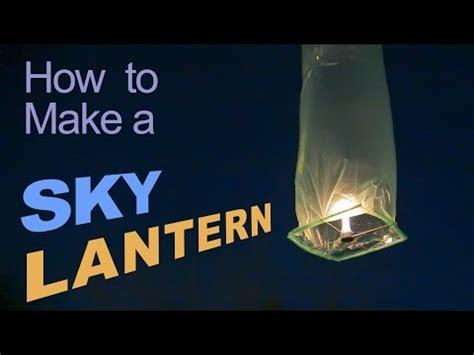 Come Costruire Lanterne Volanti Lanterne Mongolfiere Volanti Sky Lanterns Doovi