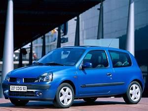 Clio 2 2002 : renault clio 3 doors specs photos 2001 2002 2003 2004 2005 2006 autoevolution ~ Medecine-chirurgie-esthetiques.com Avis de Voitures
