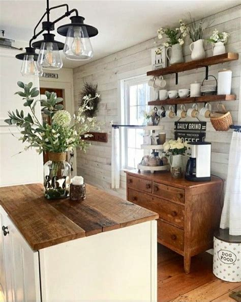 If you like the idea of a wall organizational shelf with baskets to hang above your coffee serving station, but you would like one that is a little smaller. Pin by Crystal Rusthoven on Meu Lar e do José Luís in 2020 ...