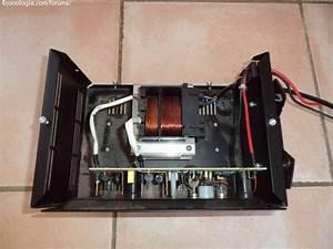 Comment R U00e9parer Un Chargeur De Batterie 12v