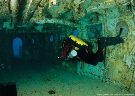 interview  deep sea detective richie kohler