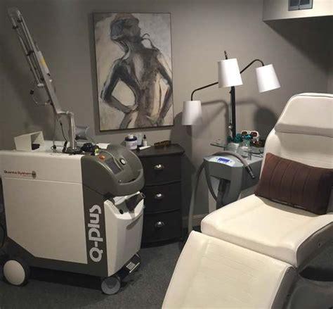 laser tattoo removal equipment