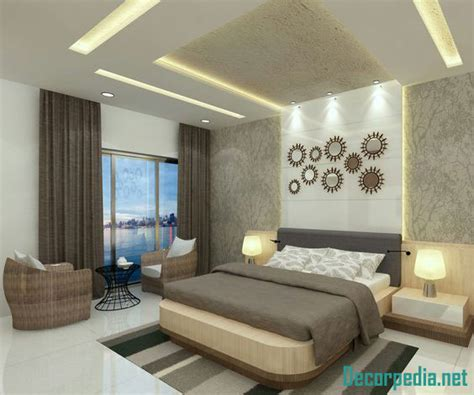 Master Bedroom Pop Ceiling Designs by New 70 Pop False Ceiling Designs For Bedroom 2019