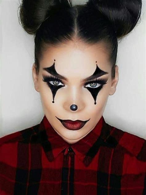 halloween makeup       halloween makeup clown halloween makeup pretty