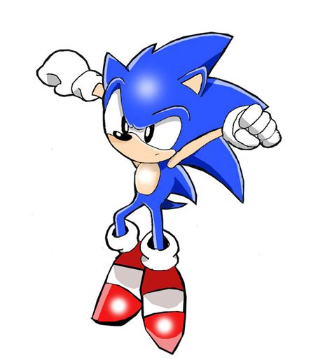 Sonic The Hedgehog Hd Wallpaper Sonic Team Images Sonic Cd Hd Wallpaper And Background Photos 28174922