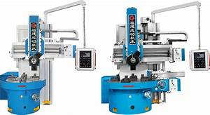 Manual Vertical Lathe Machine With 20 Years Experience