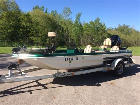 Used Boat Trader Ohio by Bass Boat New And Used Boats For Sale In Ohio