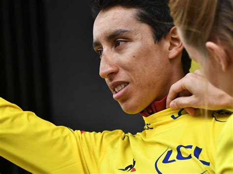 Team ineos rider egan bernal has won the tour de france at the age of 22 while caleb ewan sprinted to victory in the final stage. Tour de France 2019: Emotional Egan Bernal says Geraint Thomas would be 'crazy' to attack him on ...