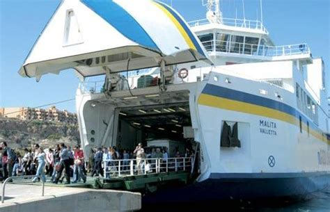 Boatswain Course by To File Charges Gozo Channel Boatswain S